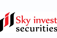 Логотип для Sky invest securities