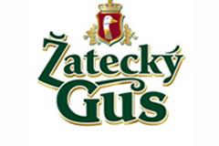"Zatecky Gus в ""джбане"""