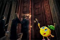 В школу магии вместе с Живчиком