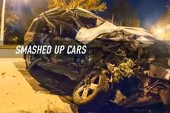 """""""Альфа Страхование"""" и Hungry boys  предотвращают новые автокатастрофы"""