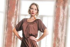 Реклама одежды для православных женщин