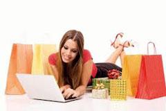 Интернет-шопинг перемещается в регионы