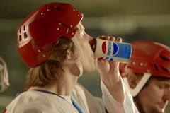 """""""Почувствуй победу на вкус"""": новый ролик Pepsi"""