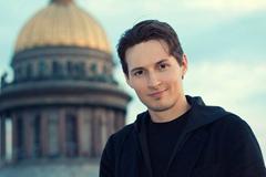 """Дуров объяснил отказ Facebook от интеграции с """"ВКонтакте"""""""