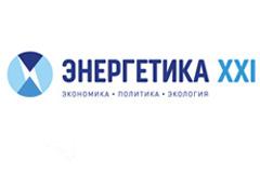 """Фирменный стиль международной конференции  """"Энергетика XXI"""""""