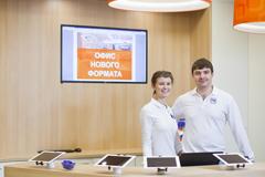 """Промсвязь банк открывает """"семейный офис"""""""