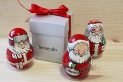 """Дед Мороз от """"Ленвендо"""" не падает!"""