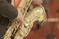 Космос и Мотив сыграли джаз