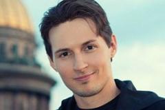 """Дуров покинет пост гендиректора """"ВКонтакте"""" в феврале"""