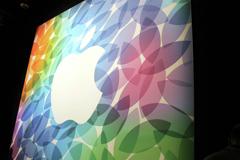 Apple получила патент на двусторонний дисплей с солнечными батареями