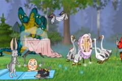 Креатив от PR2B Group: Мультфильм для Алолики