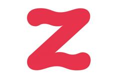 """Фирменный стиль торговой марки """"Zora"""""""