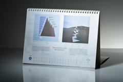"""Новый календарь для """"Росатома"""""""