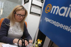 Выручка Mail.Ru Group в 2013 году выросла на 30%