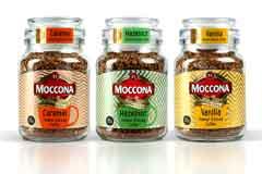 Depot WPF знакомит с новыми вкусами Moccona