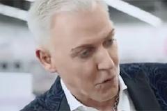 Leo Burnett Moscow и Media Markt запускают вторую кампанию с немецкой легендой