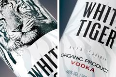 """Белый Тигр"" от Runway Branding"