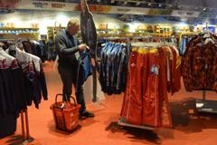 Куснирович закрывает все бутики Bosco Sport на Украине