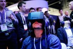 Facebook вложила $2 млрд в виртуальную реальность