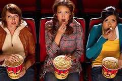 Россия - самый растущий кинорынок в Европе