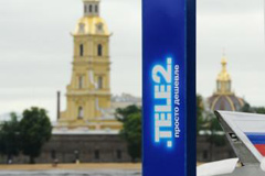 Tele2 покорит Москву по-питерски
