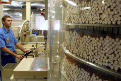 Philip Morris перенес производство Marlboro в Германию