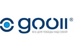 "Рекламная группа ""Метрополия""  разработало бренд Gooll"