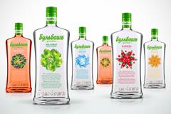 Бульбашъ Greenline – новая упаковка от Armbrand