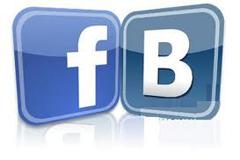 Facebook vs VK com | Анализ рынков | Advertology Ru