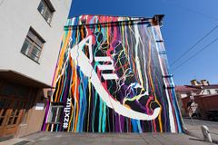 Масштабная кампания FLUX IT! от adidas Originals