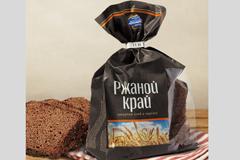 """Бренд-бюро iQonic разработало новый хлебный бренд для ЗАО БКК """"Коломенский"""""""