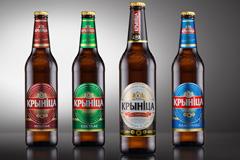 """Fabula разработала этикетку для обновленного пива """"Криница Экспортное"""""""