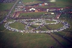 Тойота Центр Красноярск установил мировой рекорд Гиннесса
