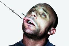 """""""Сорвись с крючка!"""": новая антитабачная кампания Russ Outdoor"""
