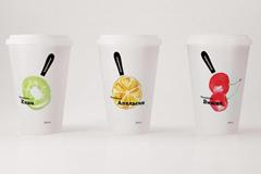 "Кафе-мороженое ""Пломбир"" оформили в студии ""Провинция"""