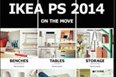 IKEA создала сайт-каталог на Instagram