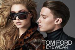 Сын Шварценеггера снялся в рекламе Tom Ford