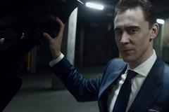 Реклама Jaguar с Томом Хиддлстоном запрещена за пропаганду безответственного вождения