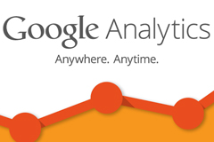Google Analytics теперь доступен на iPhone