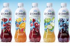 Биомикс Фреш: новый облик бренда