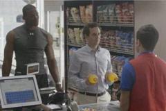 Gatorade заставляет американцев попотеть