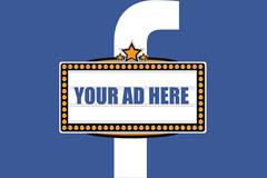 Facebook увеличил частоту ежедневного показа рекламы в ленте новостей