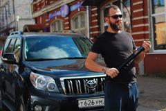 Тульская ГИБДД напомнила водителям о вежливости