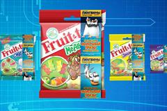 Fruit-tella объявила конкурс