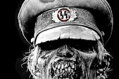 Зомби-фашисты восстали из-под земли