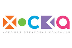 """Дальлесстрах"" стал ""ХОСКА"""