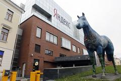 """Доля """"Яндекса"""" на рынке поиска упала ниже 60%"""