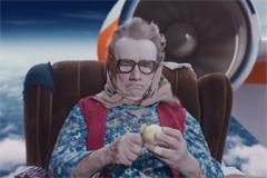 Баба Варя и скорость звука