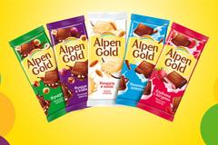 Alpen Gold за оптимизм