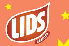 LIDS открыл точки доступа